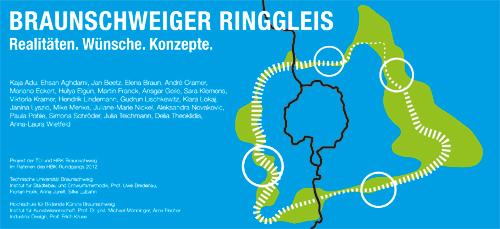 braunschweiger ringgleis realit ten w nsche konzepte. Black Bedroom Furniture Sets. Home Design Ideas