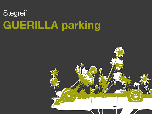 guerilla parking