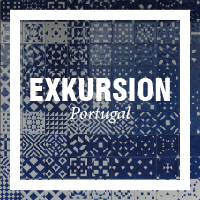 Exkursion Porto