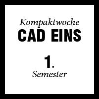 CAD Eins AutoCAD