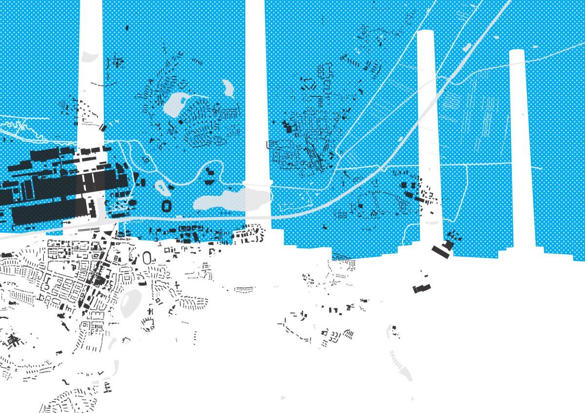 Vernetzte Quartiere für den Zukunftsraum Wolfsburg