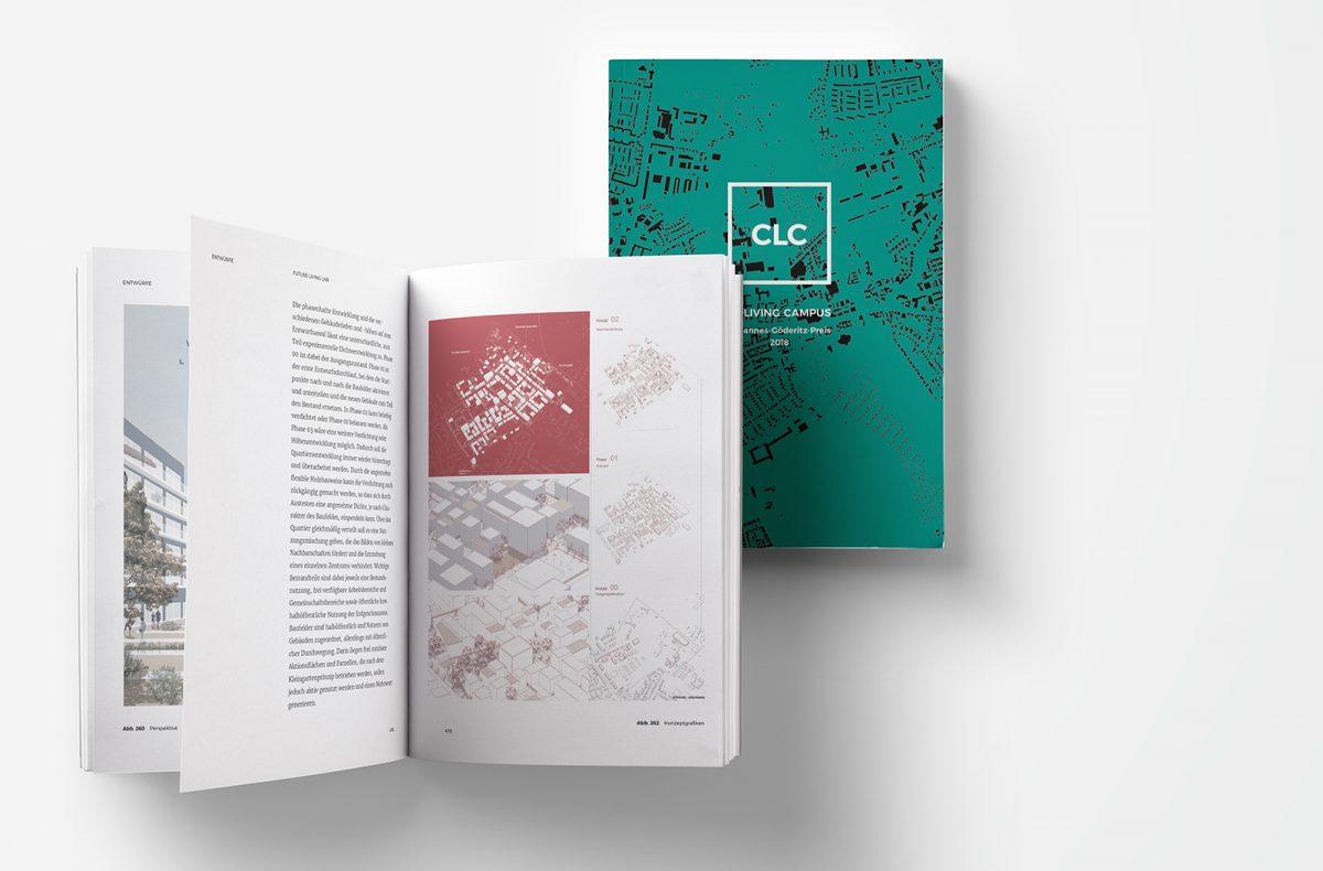 Veröffentlichung zum Johannes-Göderitz-Preis