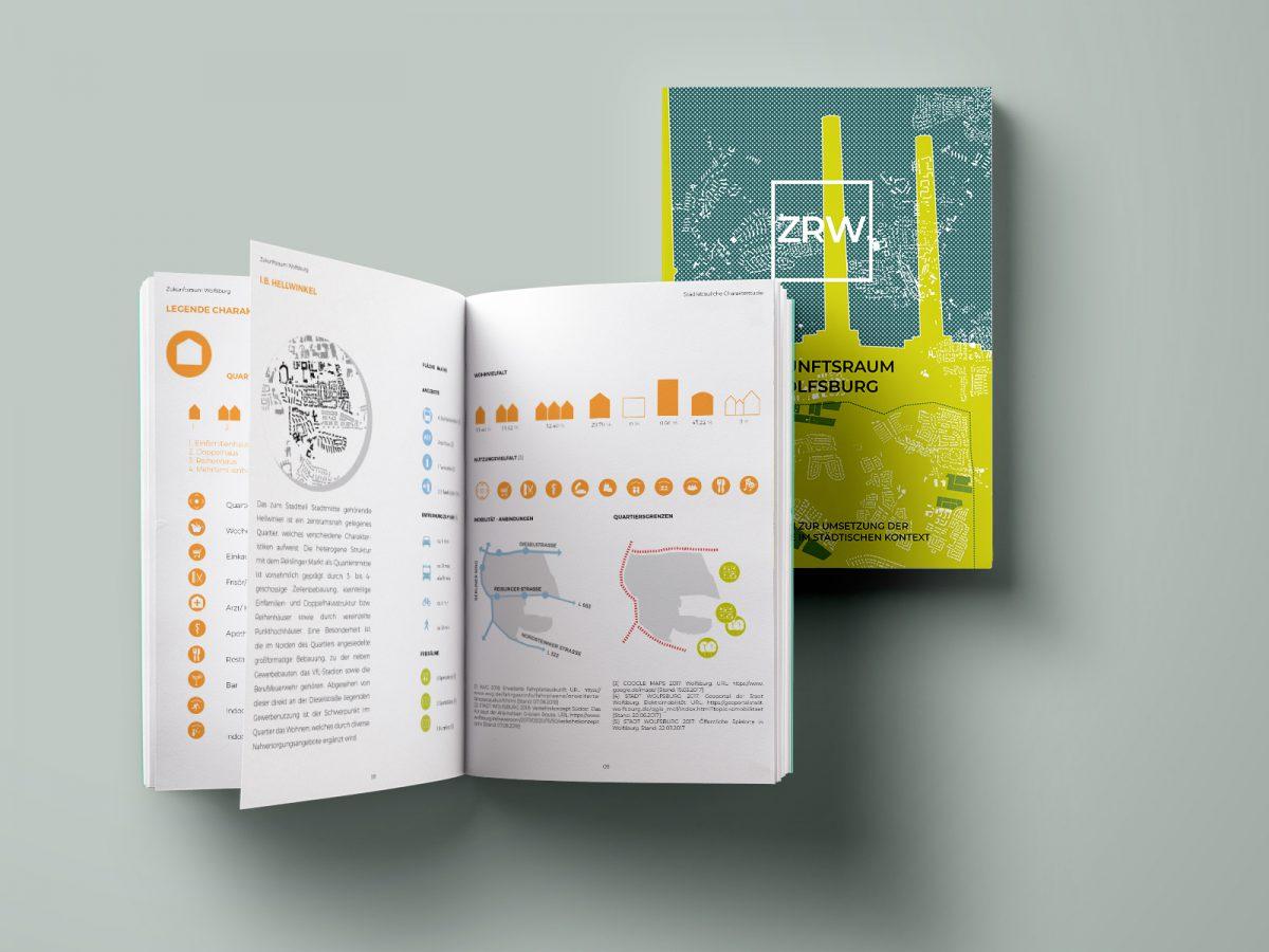 BOOK RELEASE  | ZUKUNFTSRAUM WOLFSBURG