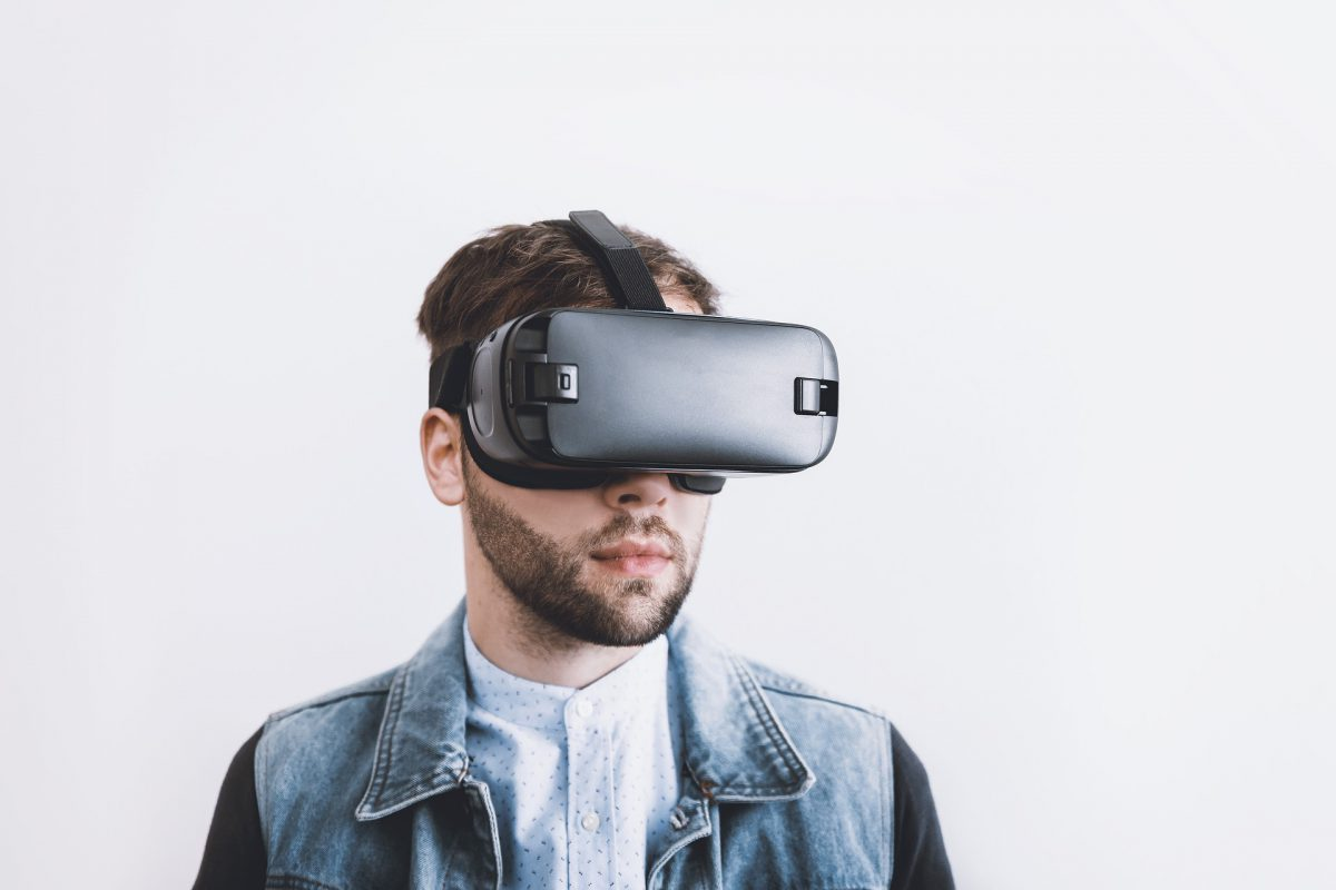 Virtual Reality in Urban Design
