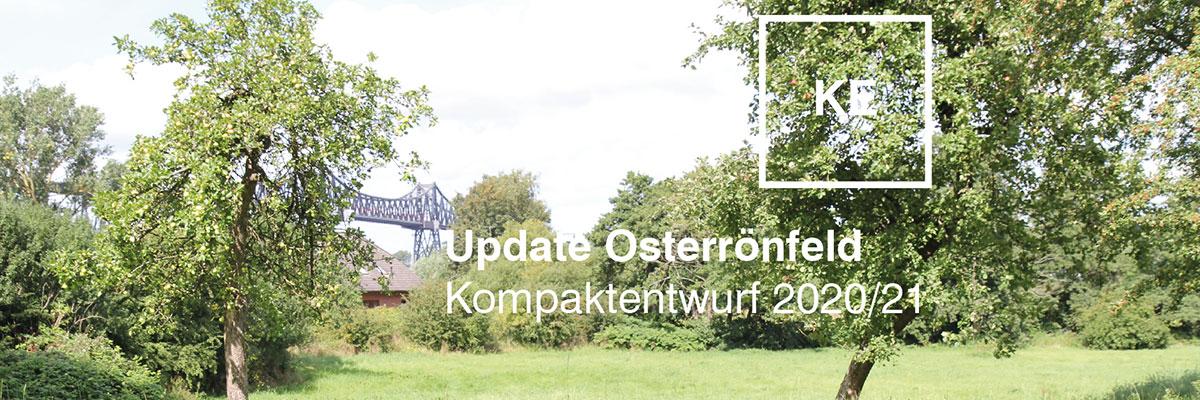 Kompaktentwurf – Update Osterrönfeld